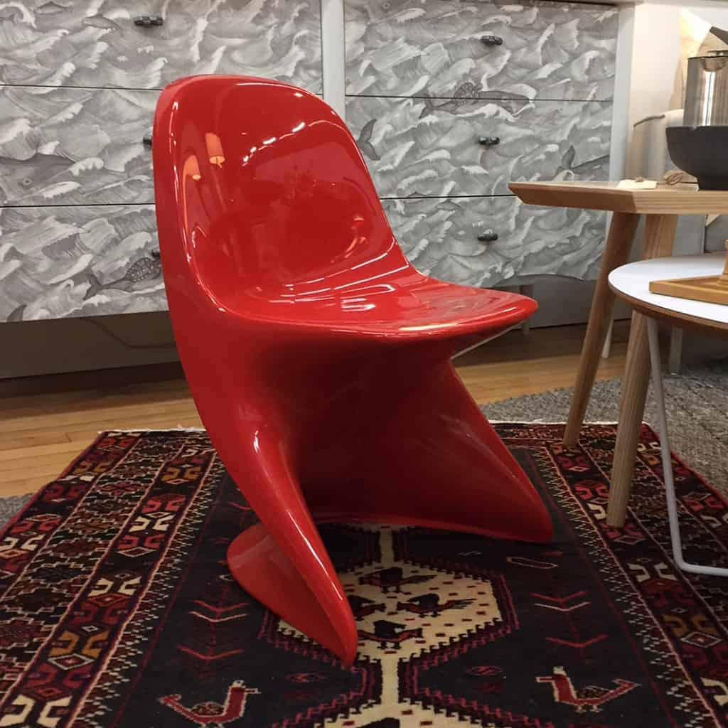 Casala Child's Chair